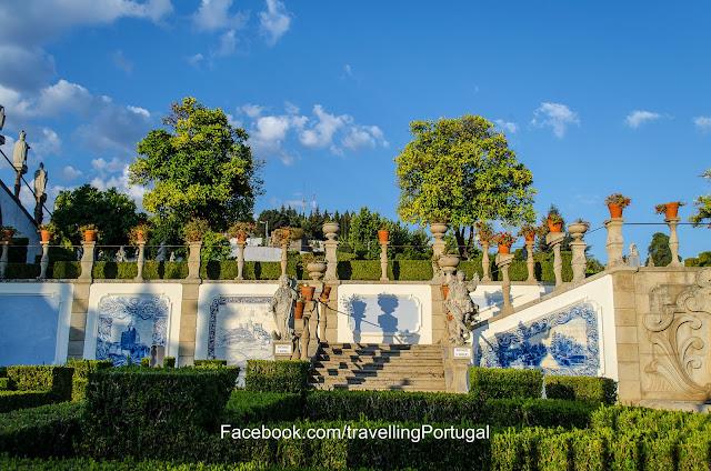 castelo branco jardim do paço