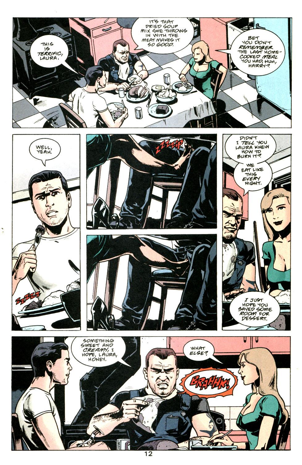 Read online American Century comic -  Issue #9 - 13