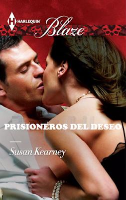 Susan Kearney - Prisioneros Del Deseo