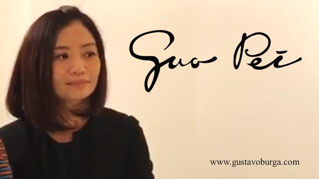 Guo Pei y sus extraordinarias piezas de arte