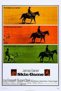 Watch Skin Game Online Free in HD