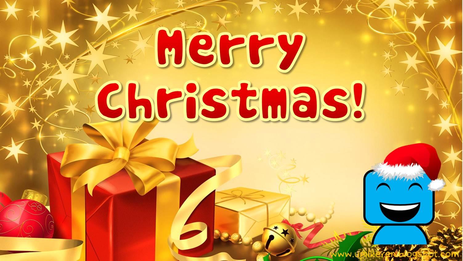 UPILKEREN BLOG Wallpaper Natal 2012 Dan Tahun Baru 2013 Bagus
