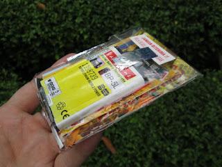 baterai Nokia BP-5L valentine