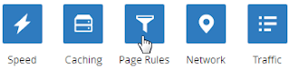 page rule
