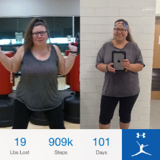 MFP progress photo