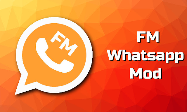 Download Fm Whatsappp Mod Plus Android Versi Terbaru 2018