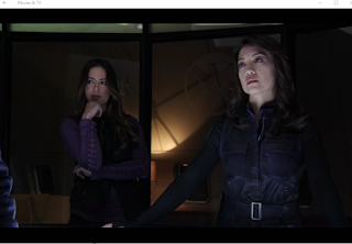 Agents of Shield Season 1 Preview
