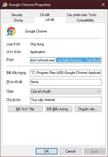 Cách Bật Dark Mode Cho Chorme, Hướng Dẫn Bật Dark Mode Cho Window 10, Cách Bật Tắt Chế Độ Dark Mode Cho Chorme Window 10, Cách Endable Dark Mode Cho Chorme Android