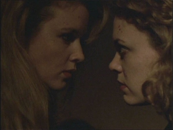 The X-Files - Season 3 Episode 13: Syzygy