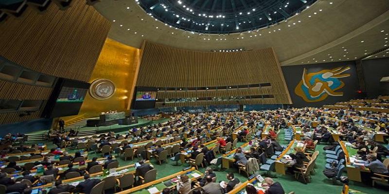 ONU dominicanas