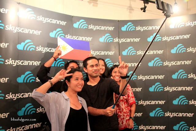 Skyscanner Travel Awards Singapore