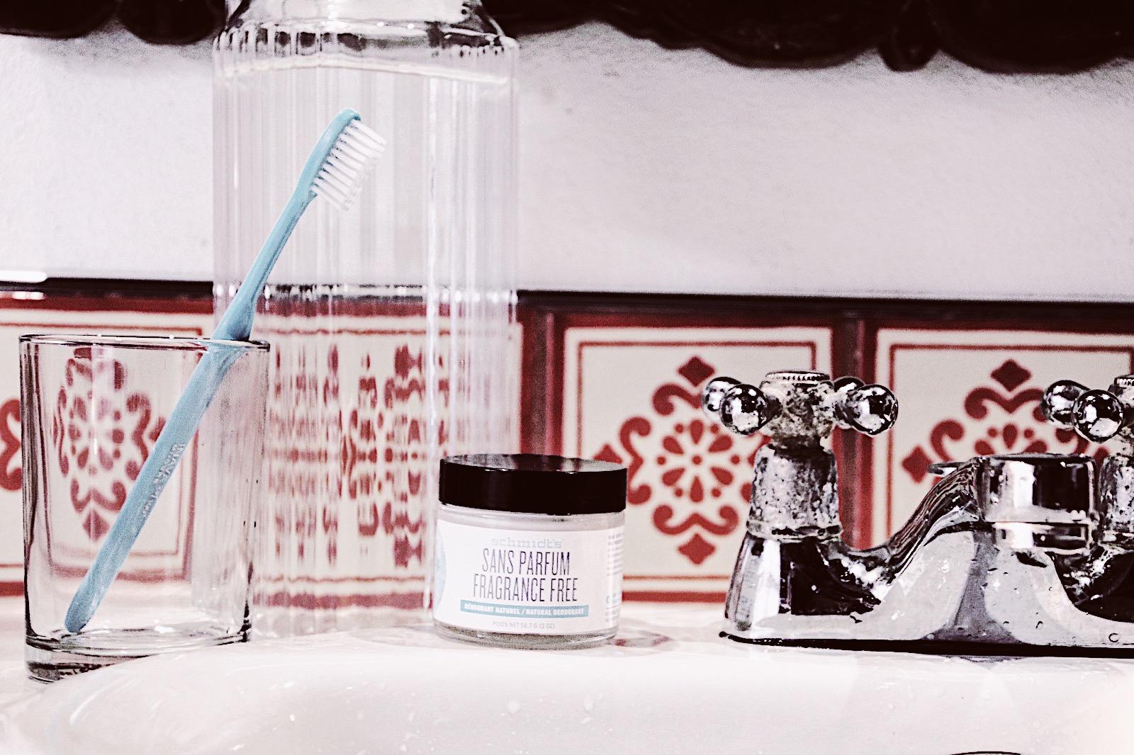 schmidt's deodorant naturel avis test