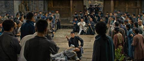 Screenshot Movie Call Of Heroes (2016) BluRay 1080p - www.uchiha-uzuma.com 02