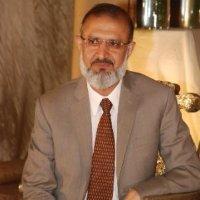 Professor Dr Rauf Niazi SZABMU PIMS