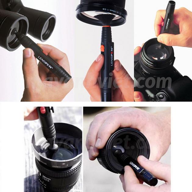 Bút lau ống kính Original LensPen