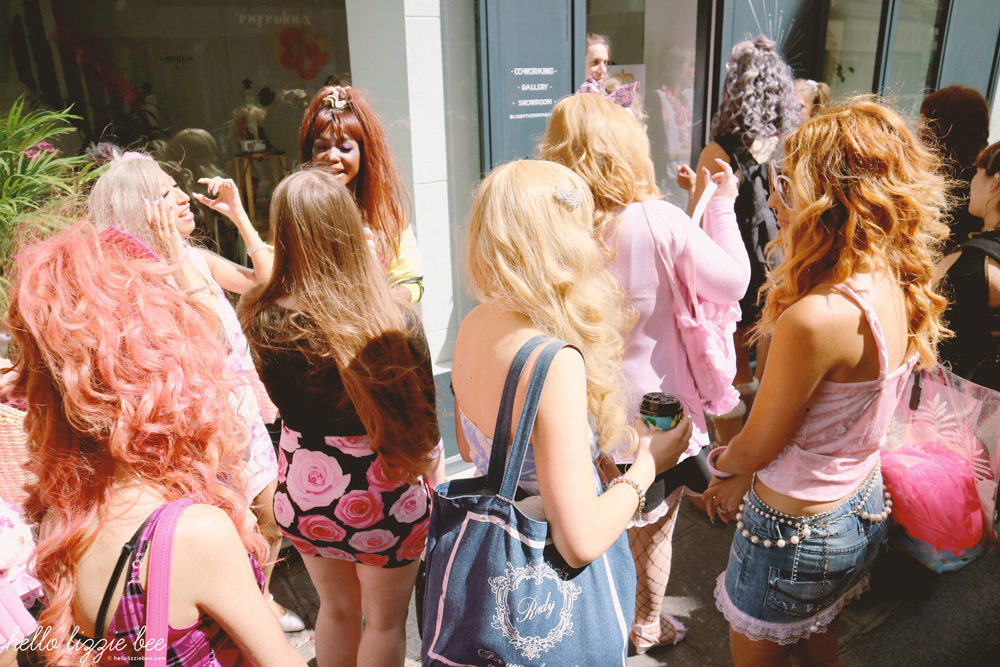 how to wear gyaru in public and ignore the haters