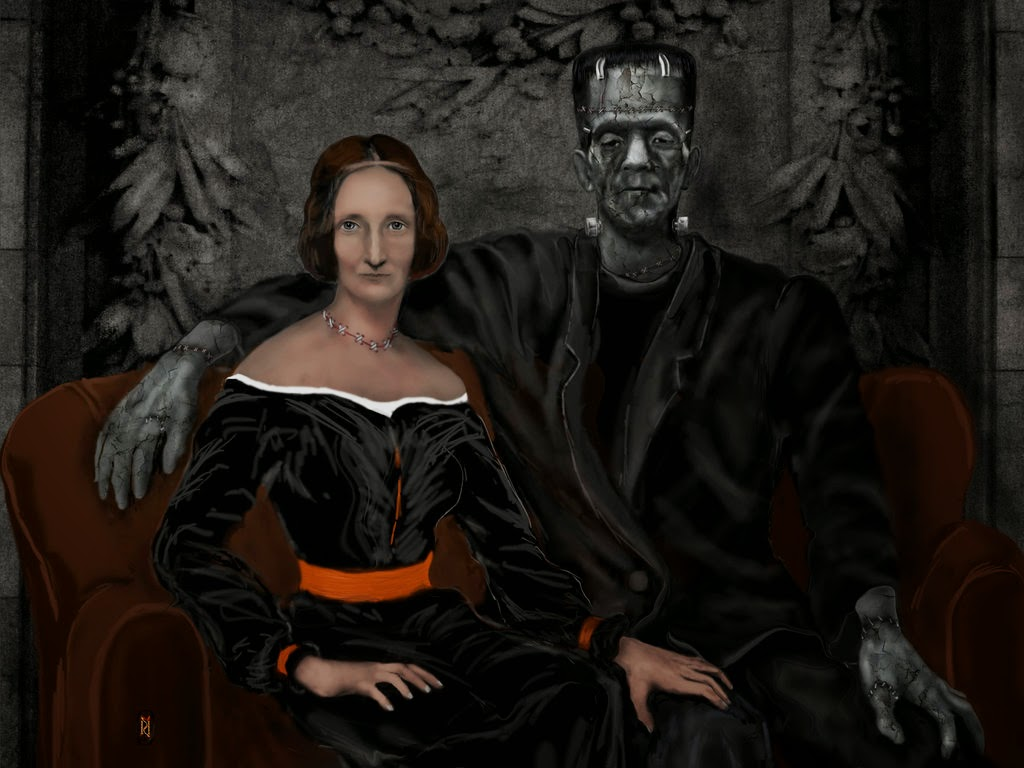 Frankenstein Libro Escritoras únicas Mary Shelley