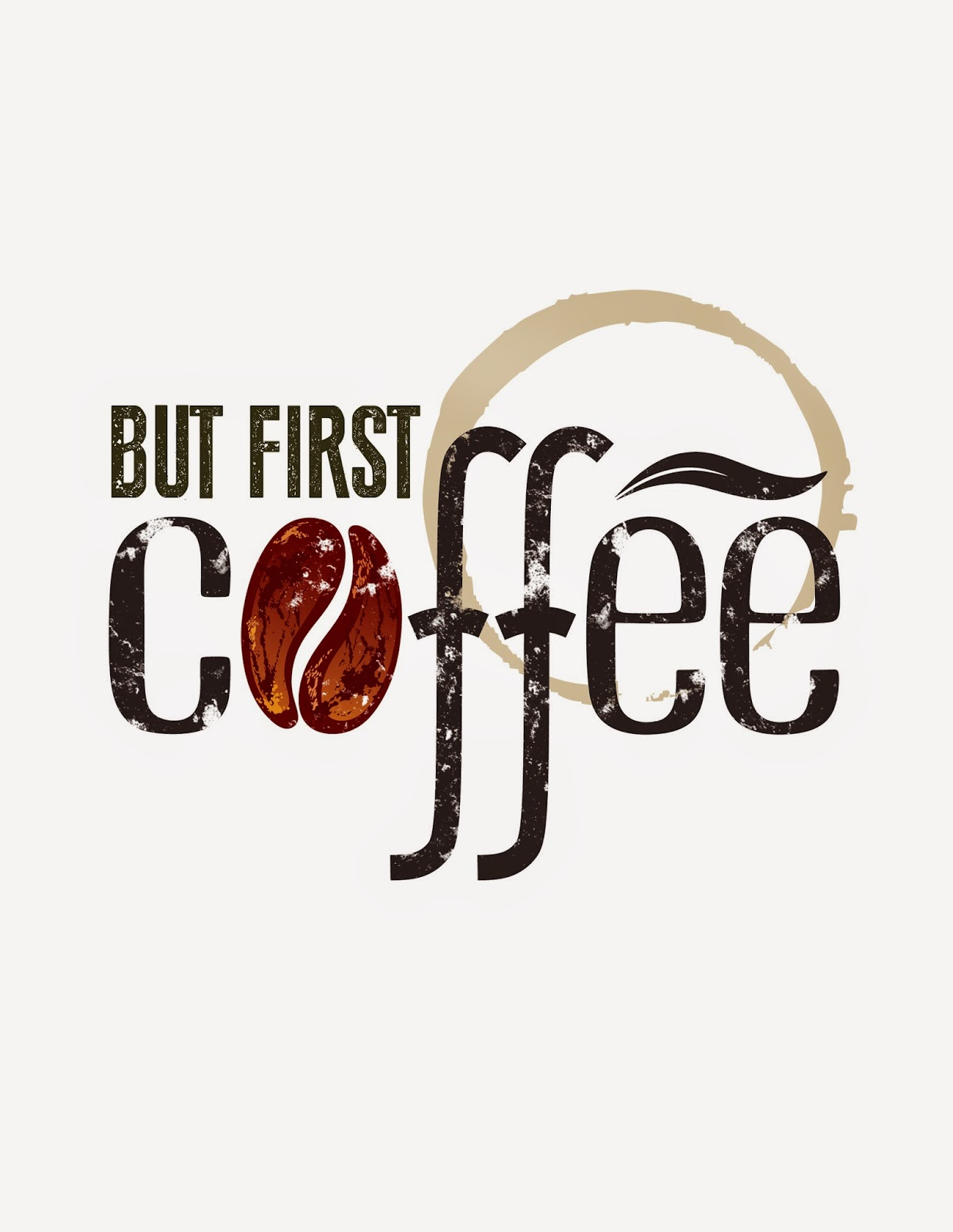 graphic regarding But First Coffee Free Printable titled Mommy Existence Espresso Year: \