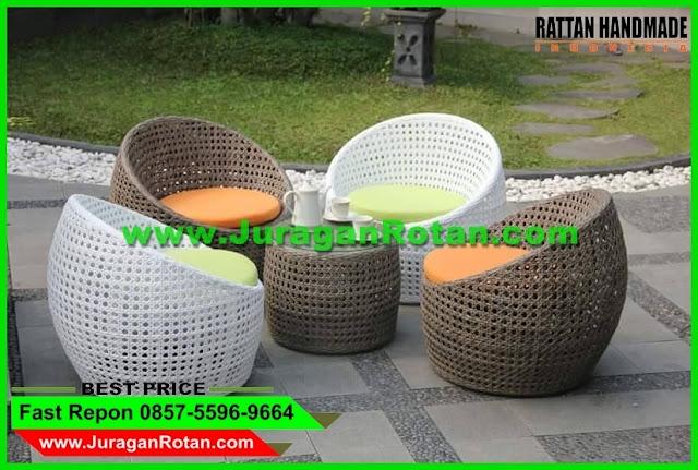 Jual Furniture Rotan Bandung Sofa Rotan Sintetis Bandung