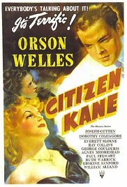 Watch Citizen Kane Online Free 1941 Putlocker