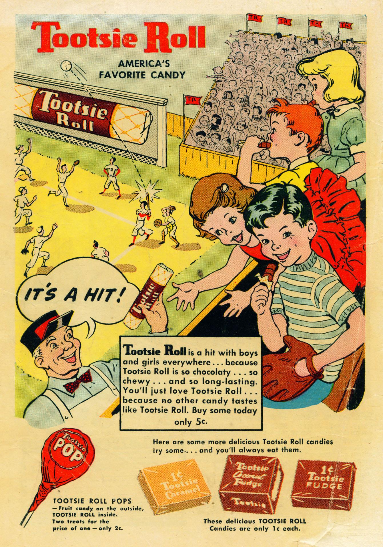 Detective Comics (1937) 224 Page 35