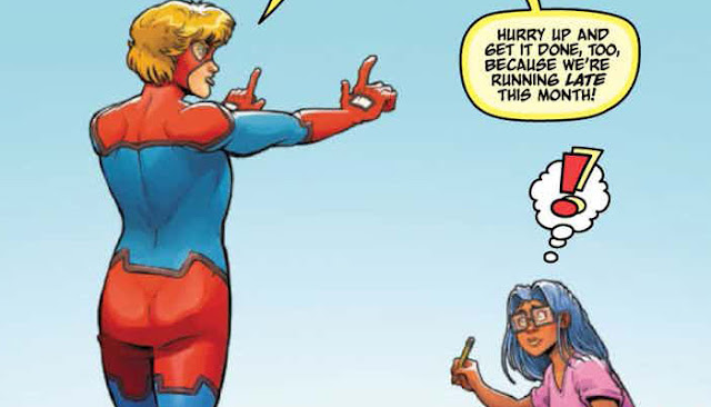 THE GREAT LAKES AVENGERS 6