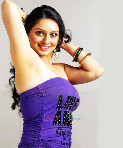 Hot Tamil Actress Hema Malini Photos