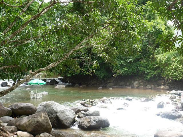 Rio Fula, Provincia Monseñor Nouel