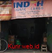Alamat agen Indah Logistik Cargo di Jakarta Utara
