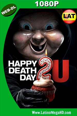 Feliz Día de tu Muerte 2 (2019) Latino HD WEB-DL 1080P ()
