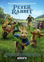 Peter Rabbit The Movie (2018) Subtitle Indonesia