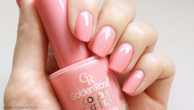 GOLDEN ROSE COLOR EXPERT NR 64