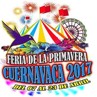 feria cuernavaca 2017