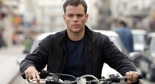 Daftar Film Matt Damon