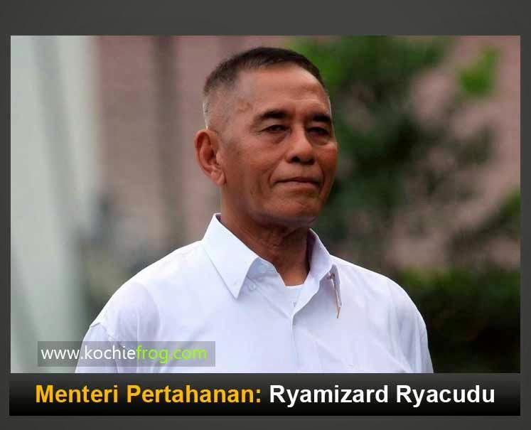Daftar Nama2  FOTO2 Menteri Kabinet Kerja JokowiJK