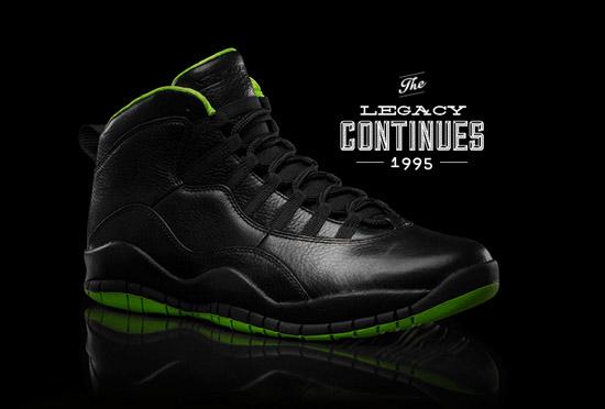 check out 2b721 6cd01 Jordan Brand XX8 Days Of Flight  Air Jordan X