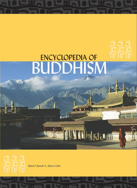 Encyclopedia of Buddhism Volume One & Two