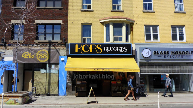 Kops-Records-Koreatown-Little-Korea-Bloor-Street-West-Toronto