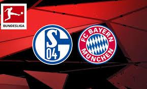 مشاهدة مباراة بايرن ميونخ وشالكه بث مباشر اليوم 22-9-2018 الدوري الالماني Schalke vs Bayern Munich Live