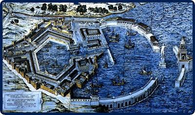 Il Porto di Traiano *Visita guidata con apertura straordinaria