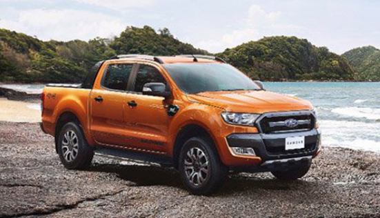 2018 Ford Ranger Release Date