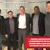 Prefeitura, Sesi e Instituto Edson Luciano buscam parceria de incentivo ao esporte