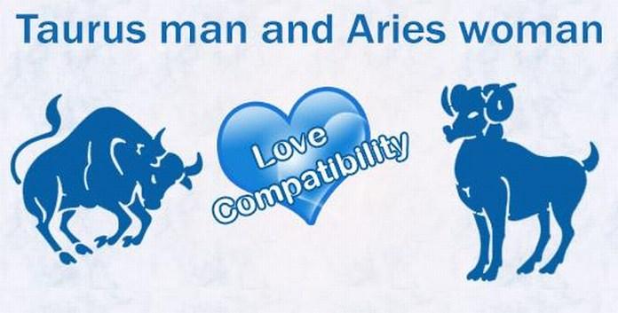taurus man when in love