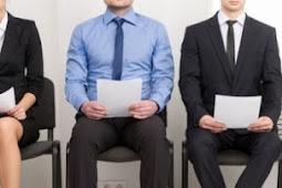 11 Contoh Surat Panggilan Kerja Terbaik