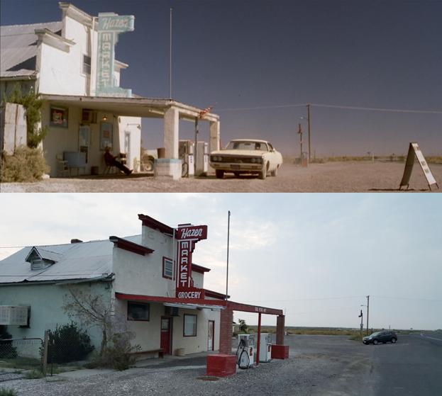 Then & Now Movie Locations: Joy Ride