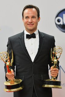 Danny Strong. Director of Empire - Season 1