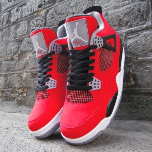 63a4336c992 Nike Air Jordan 6 Toro Bravo
