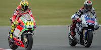MOTO GP - Lorenzo dejará la Yamaha por la Ducati la temporada que viene