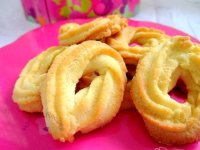 Cookie Recipes Using Pineapple Cake Mix