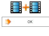 cara menggabungkan video berpart